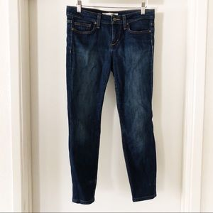 joe's jeans   tamara wash chelsea skinny jeans 28